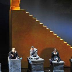 Met Live: Händel - Agrippina