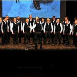 Concerto del Coro Valle dei Laghi