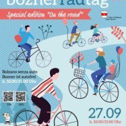 Bolzanoinbici 2020 !RINVIATO!