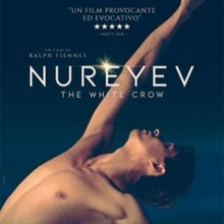 Nureyev - The White Crow (Original Movie)