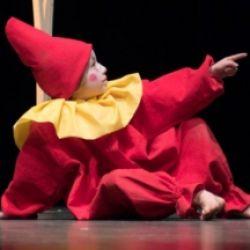 Il piccolo clown