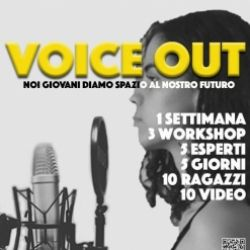VOICE OUT