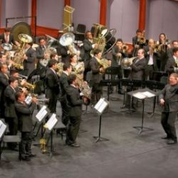 Venezuela Brass Ensemble