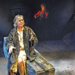 Paganini, der Teufelsgeiger