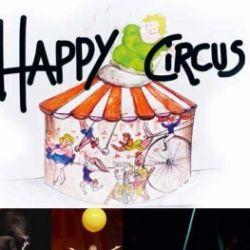 R-Estate: Happy Circus