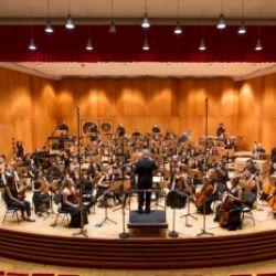 Orchestra Filarmonica del Conservatorio di Bolzano