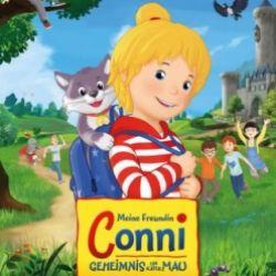Meine Freundin Connie – Geheimnis um Kater Mau