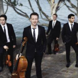 Quartetto Van Kuijk & Adrien La Marca