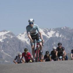 Tour Transalp - tappa di partenza a Brunico