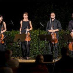 Concerto di serata d'estate a Terlano