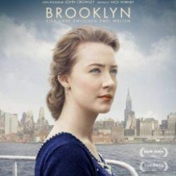 Brooklyn-eine Liebe zwischen zwei Welten