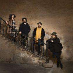 Quartetto Kelemen