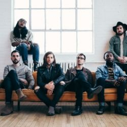 WORLD MUSIC FESTIVAL - Welshly Arms (USA)