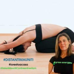 Yoga con Piera - Diretta su Fabook