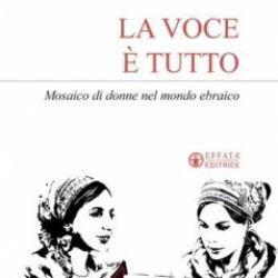 Presentazione del libro - La voce è tutto