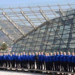 Concerto del Coro Dolomiti