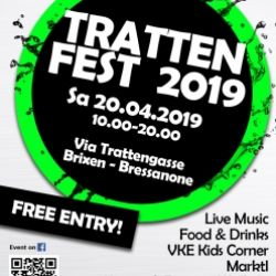 Trattenfest 2019