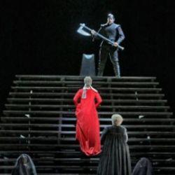 Met Live: Donizetti - Maria Stuarda