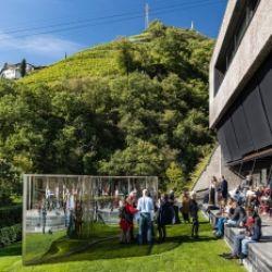 Reopening @ Fondazione Antonio Dalle Nogare
