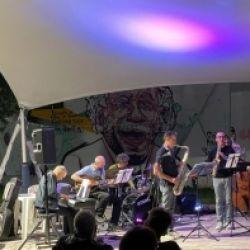 LAIVES SOTTO LE STELLE - Edo Avi & Band
