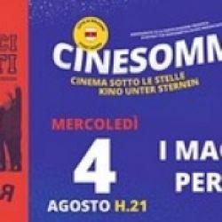 I Magnifici Perdenti - Cinesommer 2021
