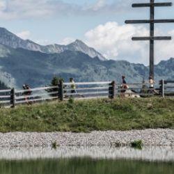 Ratschings Mountain Trail