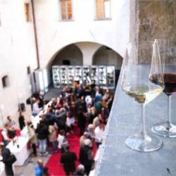 - CANCELLATA! - Mostra Vini di Bolzano