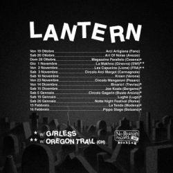 Lantern - Girless