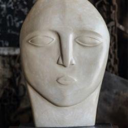Sergio Sommavilla - Terrakotta, Stein, Holz