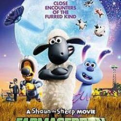 Shaun, das Schaf 2 – UFO-Alarm