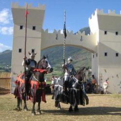 Giochi Medievali Alto Adige