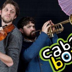 Cababoz (I) -  Natale 2019