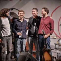 #8 Nuova Generazione Jazz  - Day 1 #8A Francesco Fiorenzani