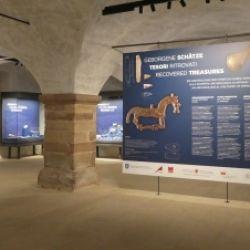 TESORI RITROVATI - Alla scoperta archeologica di Appiano
