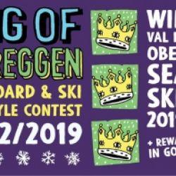 King of Obereggen 2019