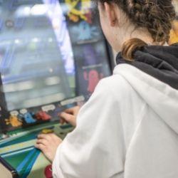 Game Ground -  MUSEO INTERATTIVO ARCADE