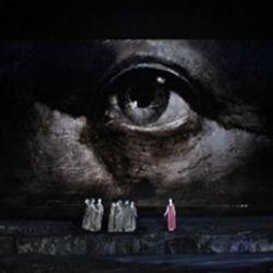 Met Live: Wagner - Der Fliegende Holländer