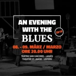 An Evening with the Blues 2019