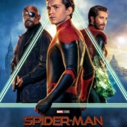 Spider Man – Far from Home