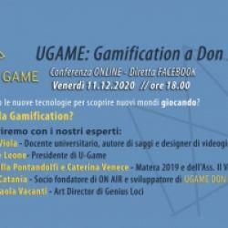 Gamification a Don Bosco