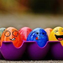 Cerca le uova di Pasqua al museo