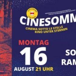 Der Sohn von Rambow - Cinesommer 2021