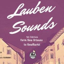 Lauben Sounds #1 - Geena B. & her Honky Tonk Gentleman