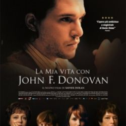 La mia vita con John F. Donovan (Original Movie)