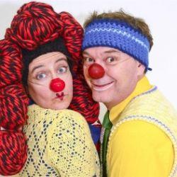 Naturnser Kinderlachen - Herbert und Mimi machen Ferien