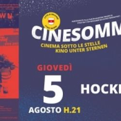 Hockeytown - Cinesommer 2021