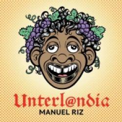 Manuel Riz - Unterlandia