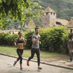 Bolzano Bozen City Trail