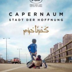 UFO-Summer: Capernaum – Stadt der Hoffnung