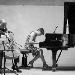 Katharsis 2019 - CELLO E PIANO